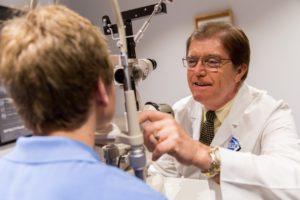 Dr. Beiler smaller