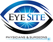 Eye Site of Tampa Bay Logo