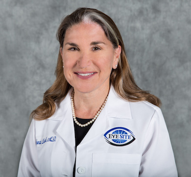 Dr. Lusk, Ophthalmologist, Eye Site of Tampa Bay